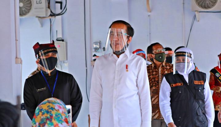 Istana Bocorkan Lembaga yang Akan Dibubarkan Jokowi, Yaitu...