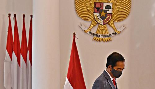 Jokowi Marah-Marah Melulu, Pengamat: Soeharto Dulu Nggak Gitu