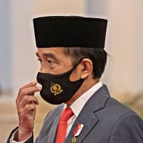 Sehari Sudah 2 Ribu Kasus Positif, Ini Reaksi Jokowi...