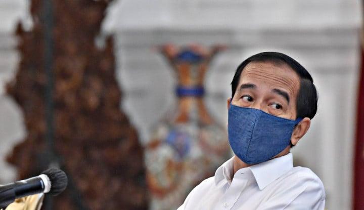 Jokowi Undang Raffi Ahmad Hingga Raisa ke Istana, Ada Apa Ya?