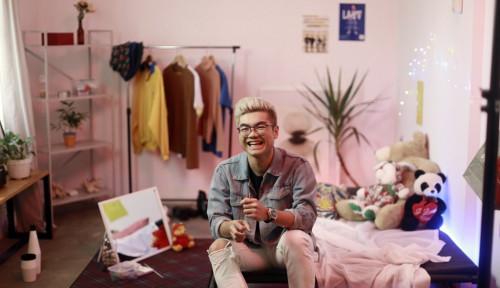 Kisah YouTuber Makassar Sukses Bikin Konten di Amerika