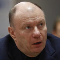 Mengenal Vladimir Potanin, Orang Terkaya Rusia Sobat Karib Putin