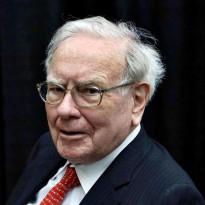 Kisah Orang Terkaya: Warren Buffett, Kaya Raya Berkat Investasi