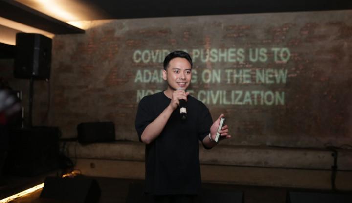 Broadway Group Ajak Milenial Sinergi Majukan Ekonomi Digital