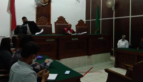 Praperadilan Ravio Patra Ditolak Gara-Gara...