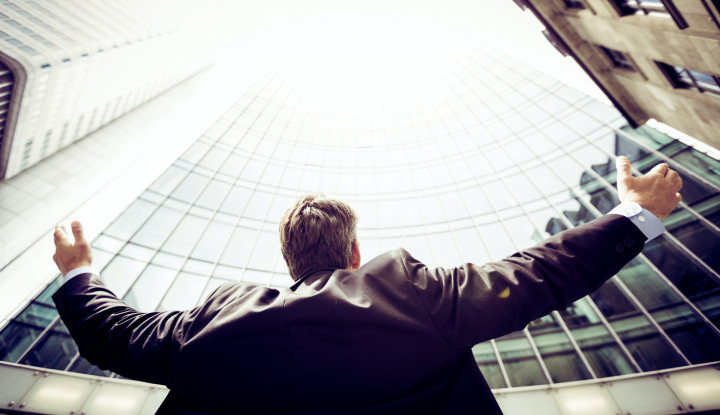 Pandemi Jadi Berkah, Pria Ini Jadi Miliarder Dunia Berkat Tanda Tangan Elektronik!