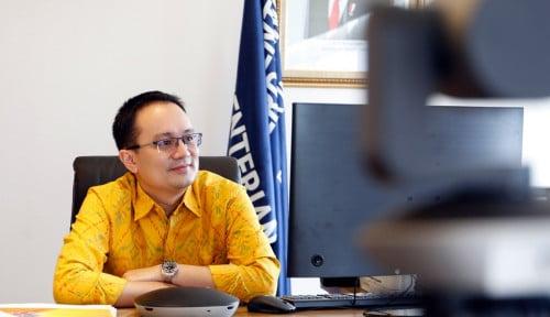 Wamendag: Manfaatkan Program Belt and Road Initiative untuk Perkuat Konektivitas Perdagangan