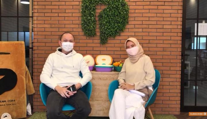 Foto Berita Trik Menghadapi Pandemi, Dusdusan.com Lakukan Hal Ini