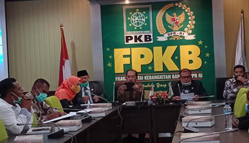 PKB Bela Petani terkait Konflik Agraria di PTPN II Deli Serdang