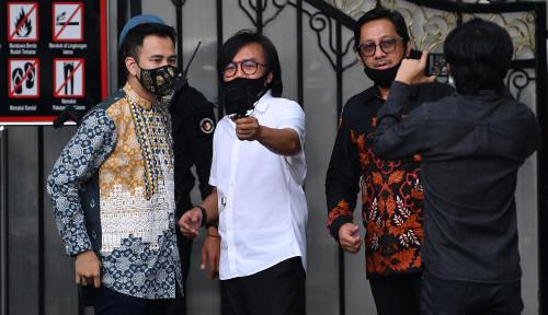 Jokowi Undang Artis ke Istana, Kok Rektor Jakarta Jadi Julid?