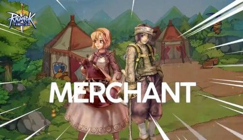 Paling Ditunggu-tunggu, Ragnarok Frontier Hadirkan Job Merchant