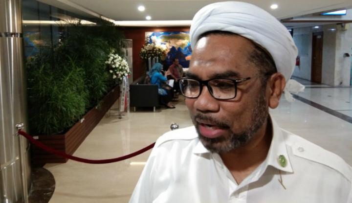 Ali Ngabalin Bilang Jokowi Bubarkan 18 Lembaga Negara Karena...