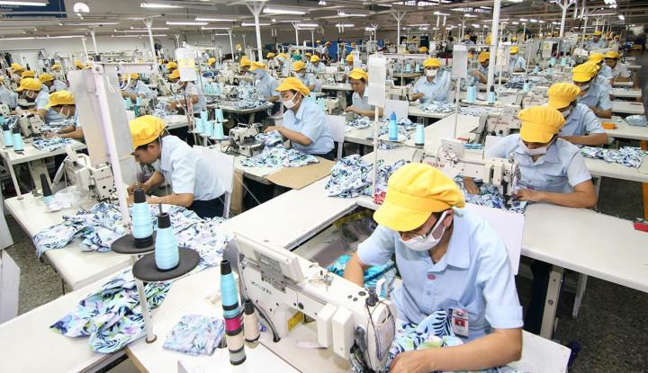 LIPI: UU Cipta Kerja Emang Bikin Pekerja Makin Produktif, Tapi Kesejahteraan Merosot