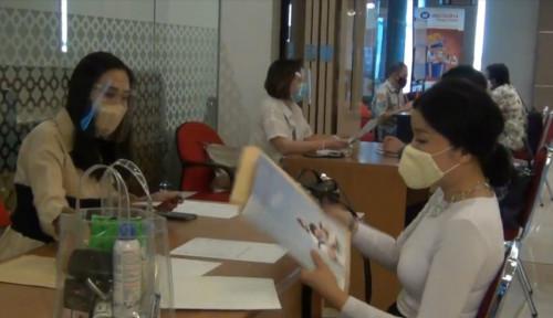 Ratusan Kreditur KSP Indosurya Mulai Urus Pengembalian Dana