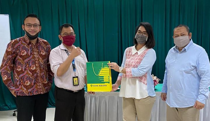 Fee-based Income Masih Primadona, Laba Bank Bukopin Cerah