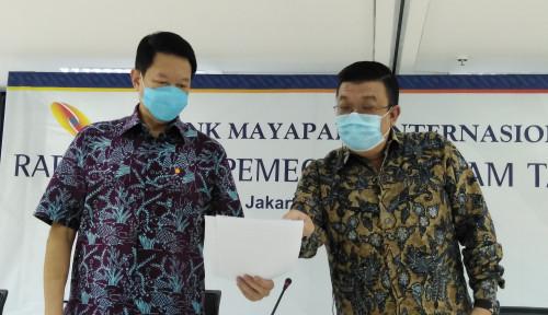 Bos Mayapada: Deal Cathay dan Dato Sri Tahir Masih dalam Proses