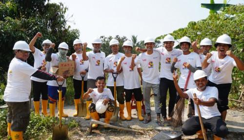 Mantap! Hutama Karya Raup 3 Penghargaan CSR Sekaligus