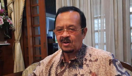 Achmad Purnomo: Gibran Itu Kan Anak Presiden Jokowi