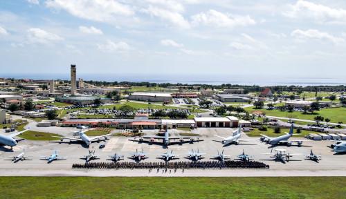 Spesialis Militer Bilang Pengeluaran Besar-besaran Angkatan Bersenjata Amerika Perbesar Potensi...