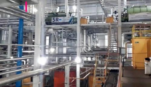 Berkat China, Deru Suara Pabrik-pabrik di Asia Kembali Terdengar