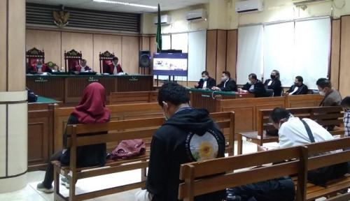 Vonis Ringan Kasus Novel, Partai SBY Khawatir Bukan Kepalang
