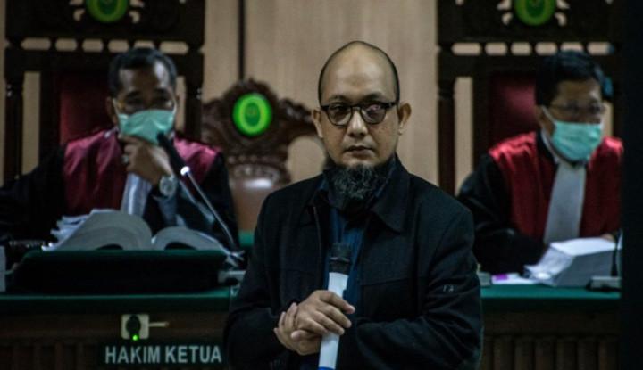 Pengadilan Novel Baswedan: Sandiwara dengan Mutu Rendah