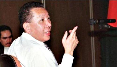 Didesak Gunakan Hak Angket Buat Ciduk Djoko Tjandra, DPR Jawab...