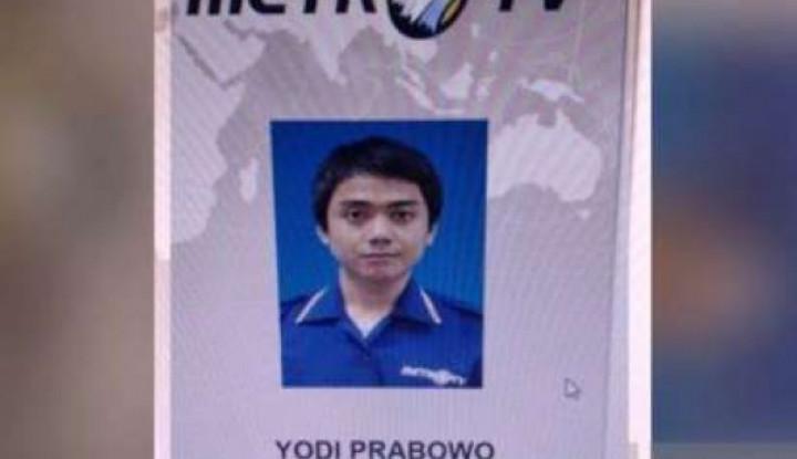 Kasus Kematian Editor Metro TV Masih Gelap