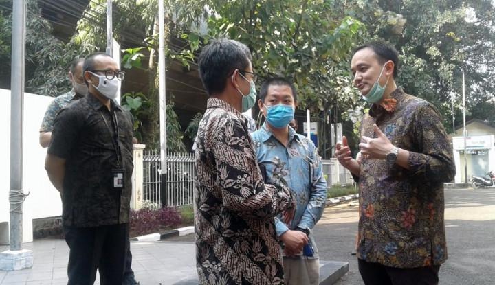 Wamendag: SDM Metrologi Mesti Siap Sokong Perdagangan