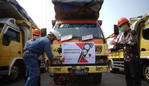 Bos Krakatau Steel Happy Banget, Pembatasan Impor Baja dan Besi Buat Perusahaan Raup Berkah