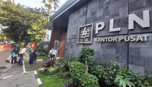 PLN: Gardu Listrik di PLTG CNG Jakabaring Palembang Meledak