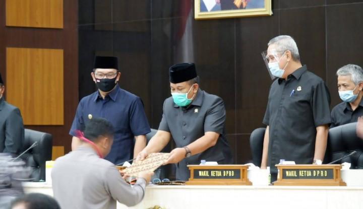 Realisasi Belanja Modal Jabar Rendah, Legislator Bereaksi!
