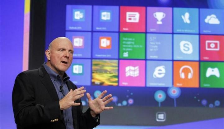 Foto Berita Kekayaan Miliarder Teknologi Gak Ada Obat, Mantan CEO Microsoft Kini Berharta Rp1.950 T!