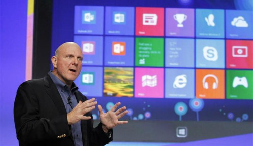 Kekayaan Miliarder Teknologi Gak Ada Obat, Mantan CEO Microsoft Kini Berharta Rp1.950 T!