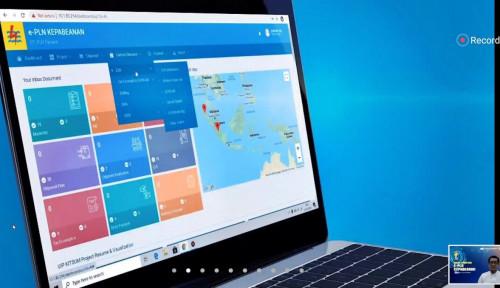 PLN dan Surveyor Indonesia Luncurkan Aplikasi e-PLN Kepabeanan