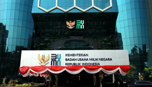 Ikuti Arahan Jokowi, Erick Thohir: BUMN Sukses Lakukan Transformasi