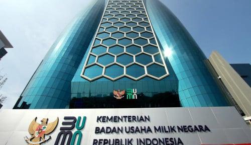 Dengarin nih! DPR Nilai Holding Ultra Mikro Salah Kaprah