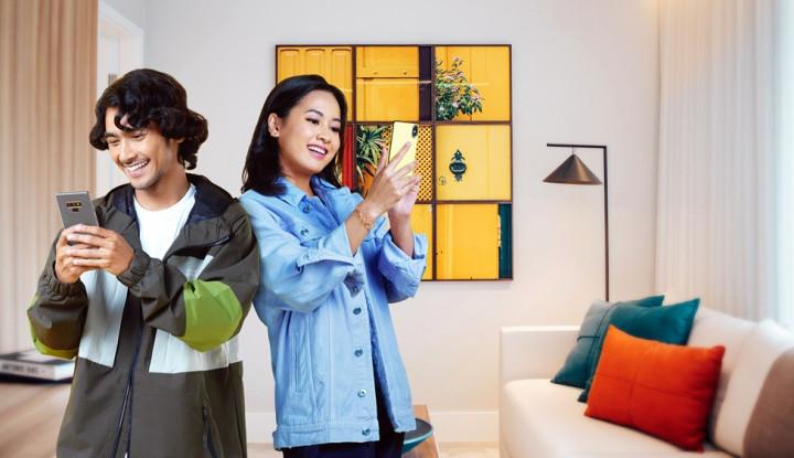 Indosat Ooredoo Luncurkan Kios myIM3, Dagang Pulsa Lewat Aplikasi