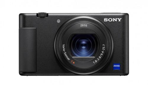Sony Resmi Rilis Kamera ZV1 di Indonesia