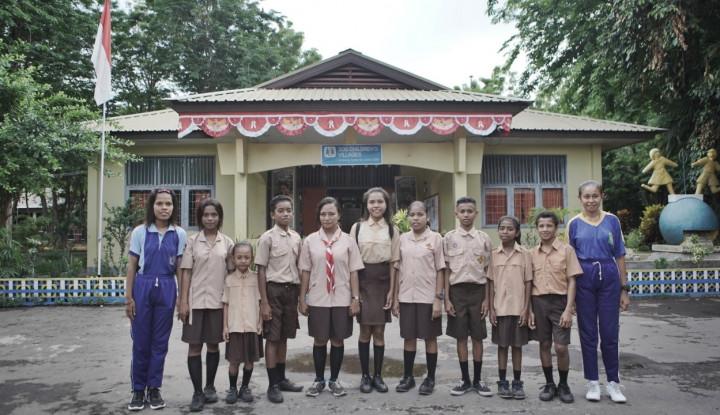 1 dari 10 Anak di Dunia Terancam Kehilangan Asuhan Orang Tua