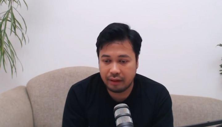 Foto Berita Klien Teriak Rugi, Bos Jouska Akhirnya Minta Maaf, Apa Katanya?