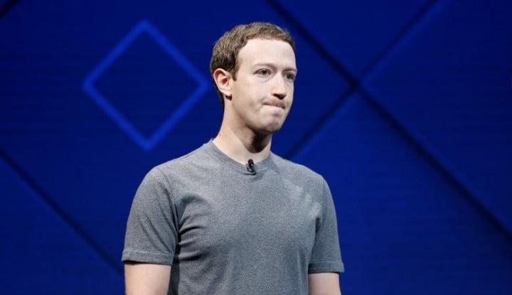 Foto Berita Donasi Rp1 Triliun, Nama Mark Zuckerberg Diusul Jadi Nama Rumah Sakit, tapi...