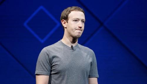 Foto Heboh Data Pribadi Tersebar, Mark Zuckerberg Ketahuan Pakai Signal!