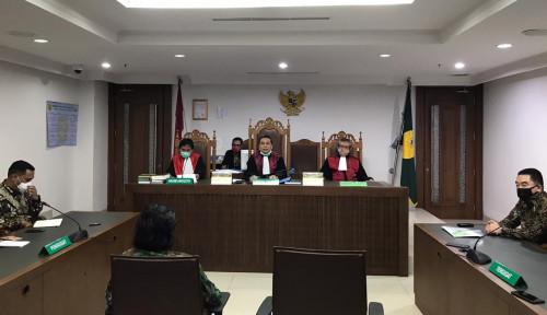 Tok! Pengadilan Tetapkan Perkara PKPU KCN Berakhir dengan Damai