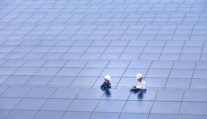 PLN Dorong Gunakan Energi Ramah Lingkungan