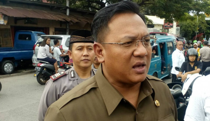 Jawaban Menohok Wakil Wali Kota Depok Dituding Selingkuh