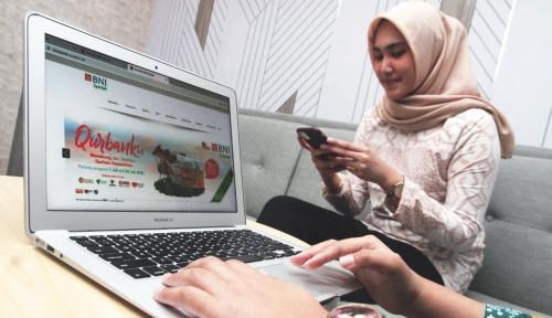 Momen Iduladha, BNI Syariah Gelar Program QurbanKu HasanahKu