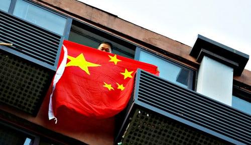 Foto Pandemi Gak Ngaruh! Pengusaha China Raup Cuan dari Properti yang Terus Tumbuh!