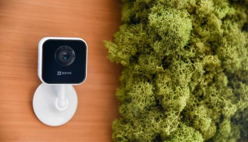 EZVIZ Keluarkan 2 Produk Jadi Kombinasi Ideal Solusi Rumah Pintar