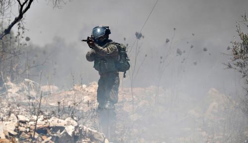 Garis Lurus dengan AHY, Barisan Militan Demokrat Kutuk Aksi Brutal Israel